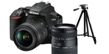 Výkup digitálních fotoaparátů
